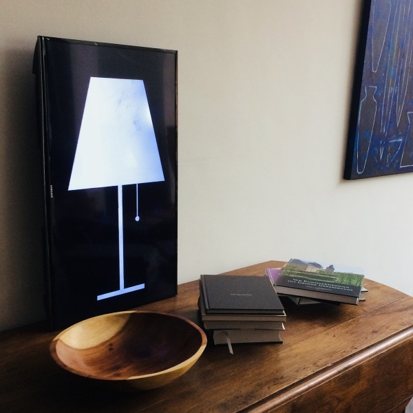 Monoton ReLight Table Lamp